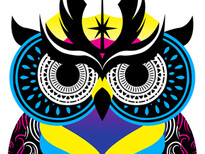 OwlArt II T-Shirt Design by