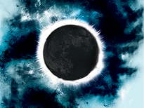Eclipse T-Shirt Design by