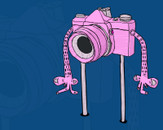 Camera Man by Jogee_Doodle_Designs
