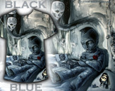 Black & Blue by BeeryMethod