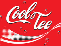 Cool Tee T-Shirt Design by