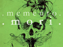 .memento.mori. T-Shirt Design by