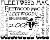 Fleetwood Mac by EnchantedStevie