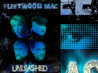 Fleetwood Mac-Unleashed by Adamtuh