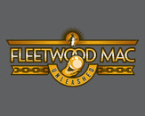 Fleetwood Mac Crystal by Jerron
