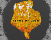 Kings of Leon- ROCKS by archy
