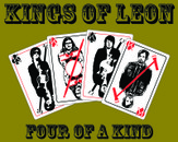 Four of a Kind by Borotor