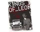 Kings Of Leons by johann1402