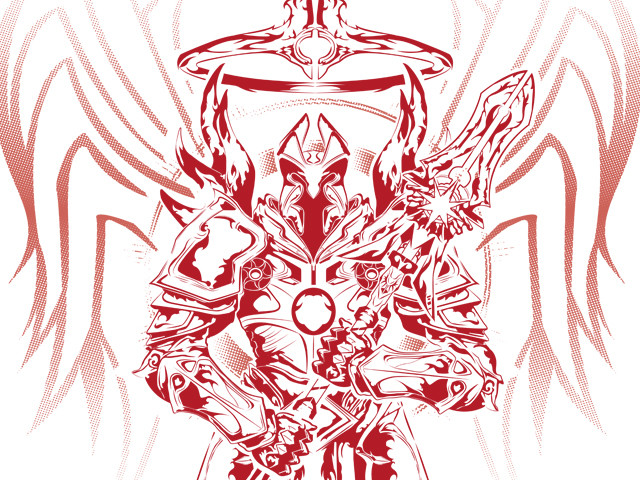 Bloody Archangel of Valor