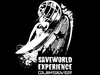 SAVEWORLD EXPERIENCE by sayar