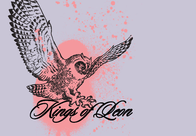 Kings of Leon- Owl
