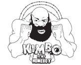 Kimbo Slice Is My Homeboy by migsmedia