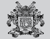 "KOL ""Knight Crest"" by dieselpowered"