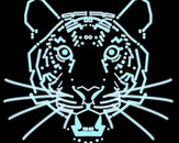 TIGER TRON by Bamart