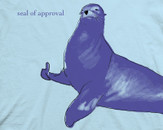 sol4life wearing seal of approval by campkatie