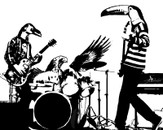 bird band by mrwolfe