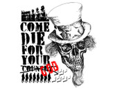 Come Die For Your... by holynightclothing