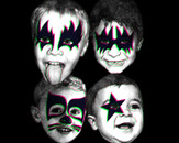 Born to Rock by junioraltoe