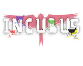 peace bird of INCUBUS by morningkidz
