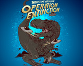 Operation Extinction by alexmdc