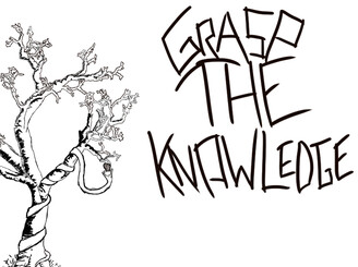 Grasp The Knowledge by ReFactions