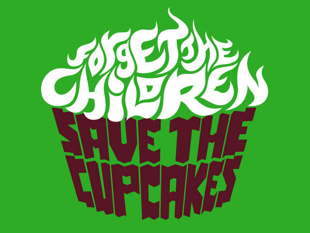 Forget the Children, Save the Cupcakes