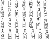 99 Bottles of Beer by tastyhills