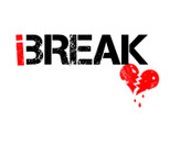 I BREAK HEARTS by droberts918
