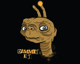 Dammit E.T by NaMkAo