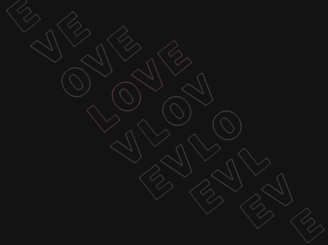 Love to Evolve by dlcramer