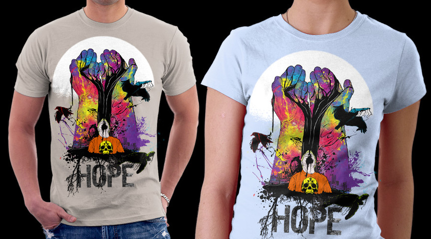 HOPE for Better live