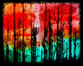 Incendios Forestales by xXbryanXx