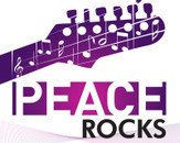 Peace Rocks by Firephoenix1980