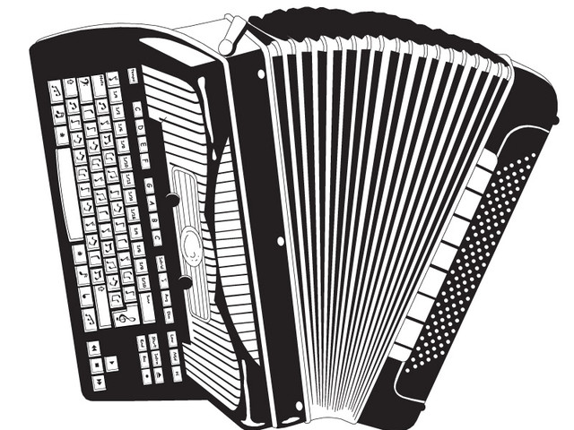 digital accordion