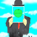 hello magritte by bigabi