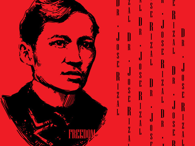 Rizal for Freedom