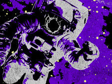 Dead Planet T-Shirt Design by