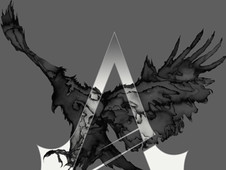 Assassin's Flight T-Shirt Design by