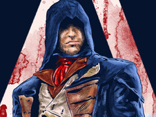 Arno Dorian T-Shirt Design by