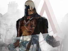AC Unity Design T-Shirt Design by