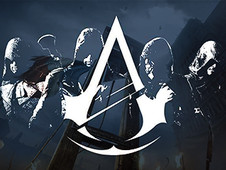Assassin's Creed Unity - Brotherhood return T-Shirt Design by