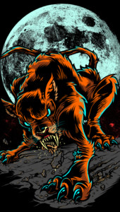 Sabretooth T-Shirt