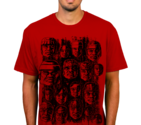 The Olmecs T-Shirt