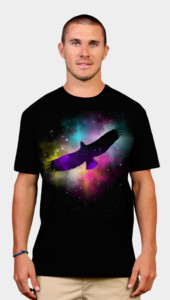 Across The Universe T-Shirt