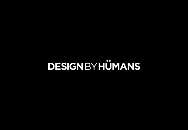 Design By Humans - white