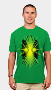 Combustion T-Shirt