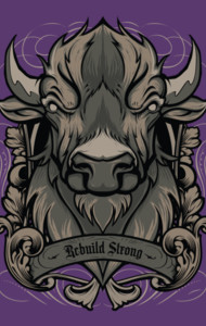 Rebuild Strong by Hydro74