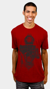Mechanical diver FAIL T-Shirt