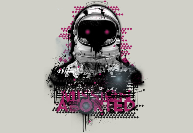 Mission Aborted  Artwork