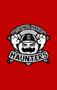 Drowned Harbor Haunters